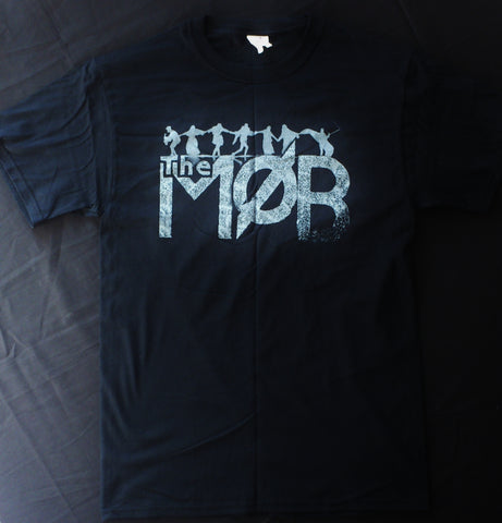 The Mob T-shirt - Dance of Death
