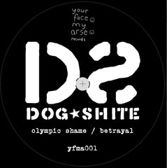 MAD26 Dogshite - Legacy Of Shame EP