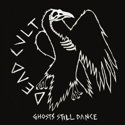 MAD27  Dead Cult - Ghosts Still Dance