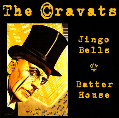 The Cravats - Jingo Bells