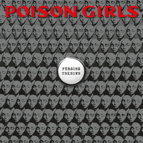 MAD35 Poison Girls - Persons Unknown / Statement (Orchestral)