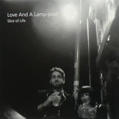 Slice of Life - Love and a Lamp-post