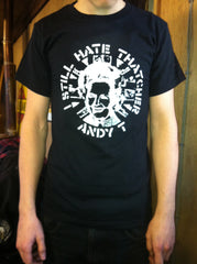 Andy T - Thatcher Shirt