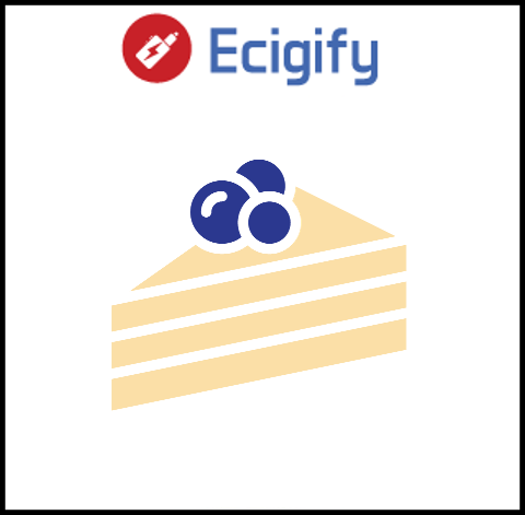 Ecigify: Custom J Cheesecake E liquid - Hobart Vape Shop, Australia