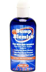 Bump & Blemish Fighter