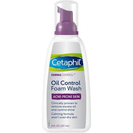 Cetaphil Oil Control Wash