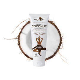 CocoRoo Coconut Lotion