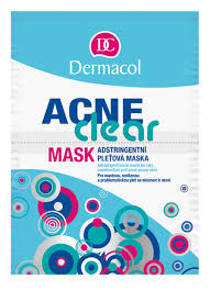 Dermacol Acne Mask