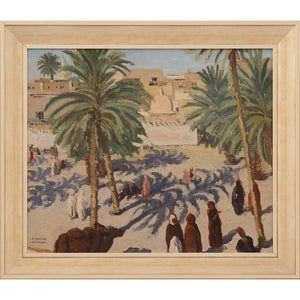 Orientalist Collection