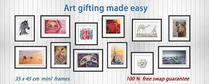 Corporate & Farewell Art Gifts