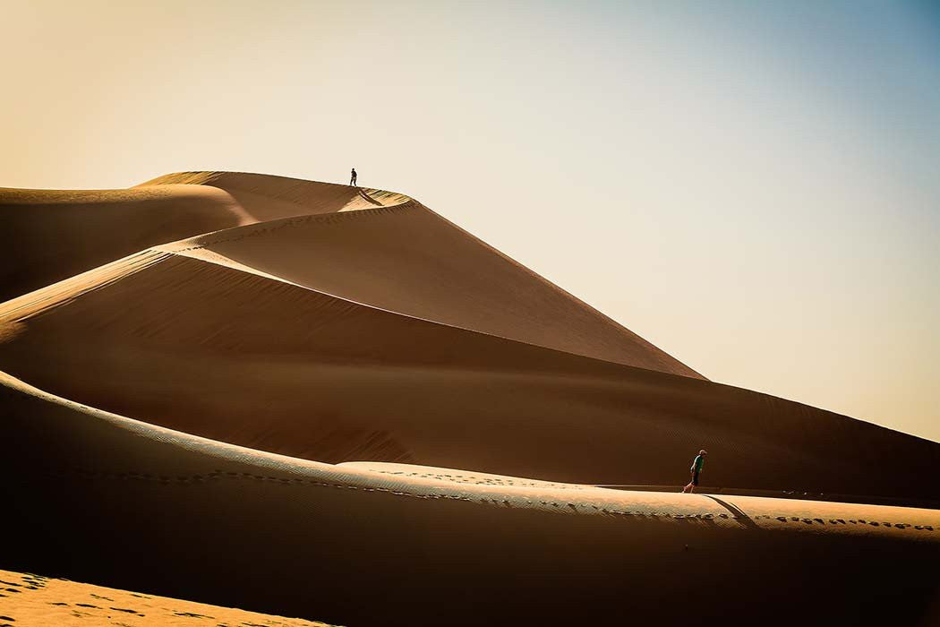 Liwa up and down - MONDA Gallery