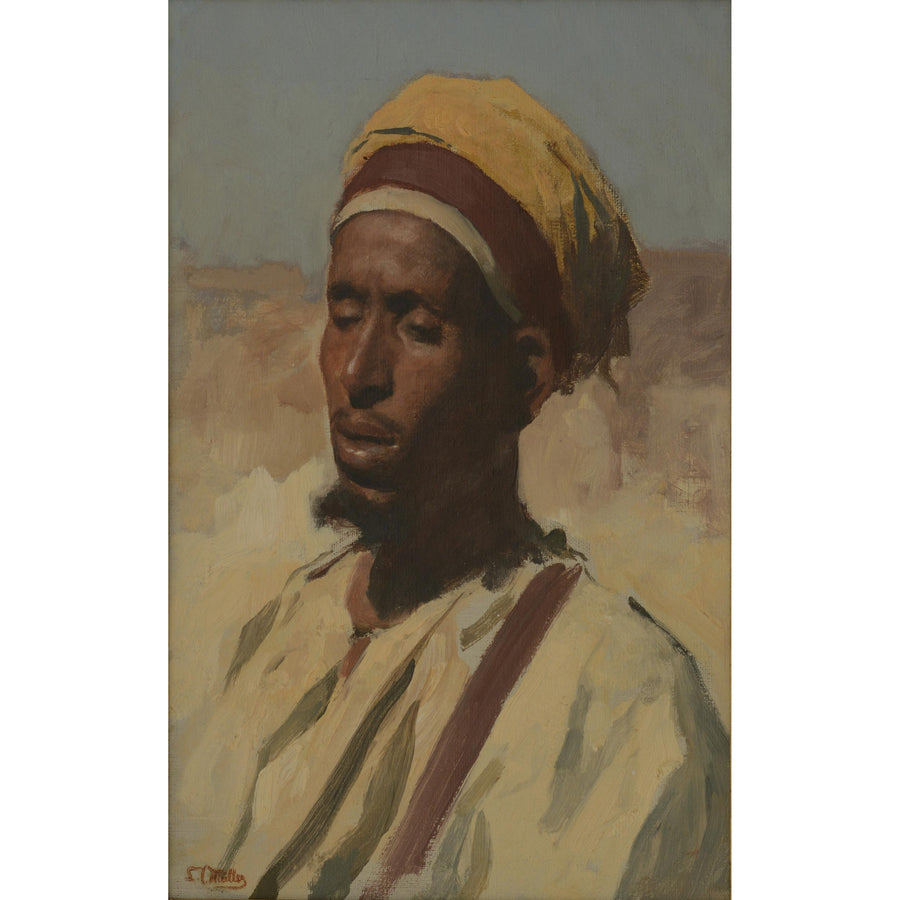 The Bedouin - MONDA Gallery
