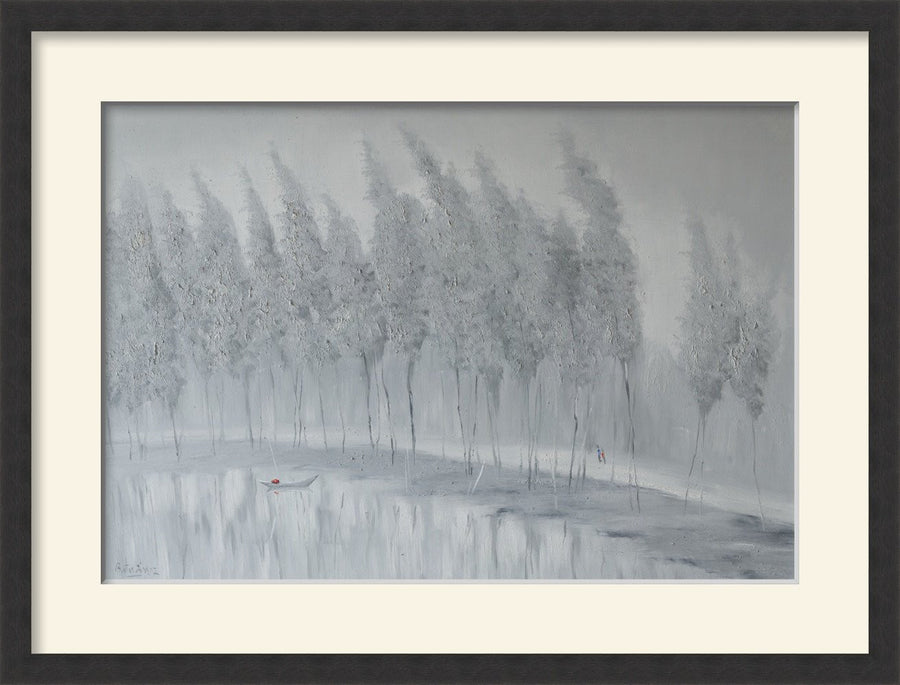 Early Winter - MONDA Gallery