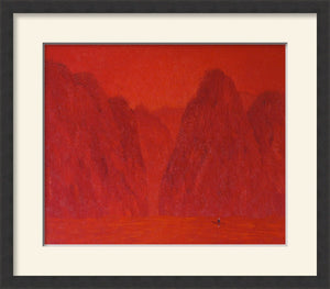 Red Ha Long Bay - MONDA Gallery