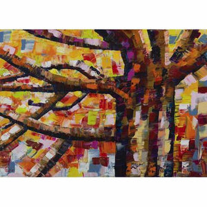 Autumn (abstract) - MONDA Gallery