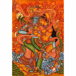 Radha Krishna - The Consummate Lover