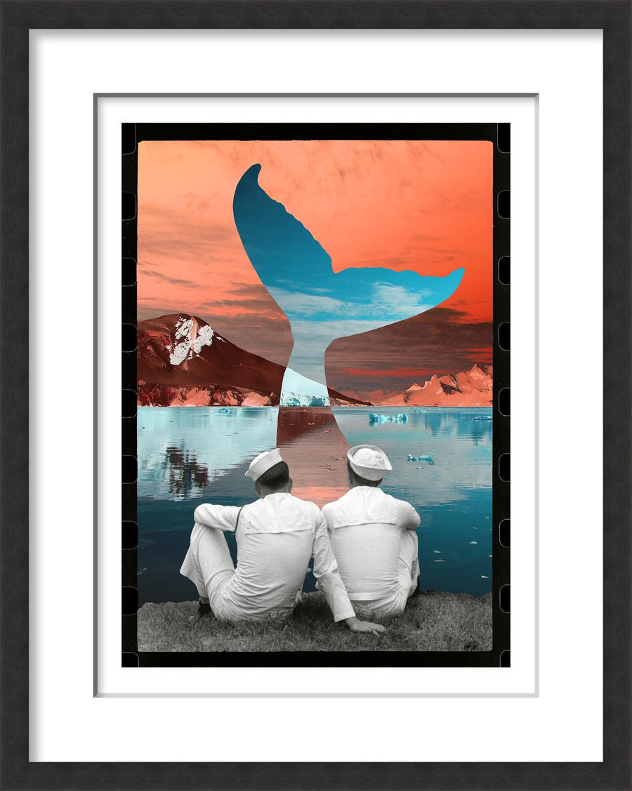 Sailors - MONDA Gallery
