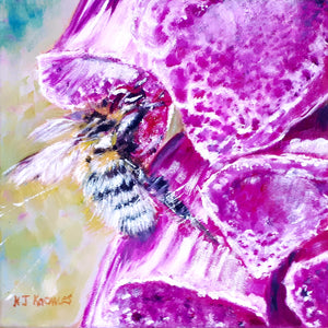 Honey - Kate Knowles Artist