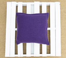 Load image into Gallery viewer, Nancy Cushion in Heather (Large)