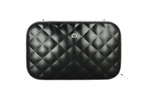 Quilted Lady Bag - Ogon Panama