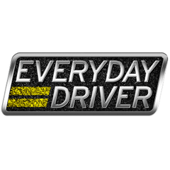 Everyday Driver