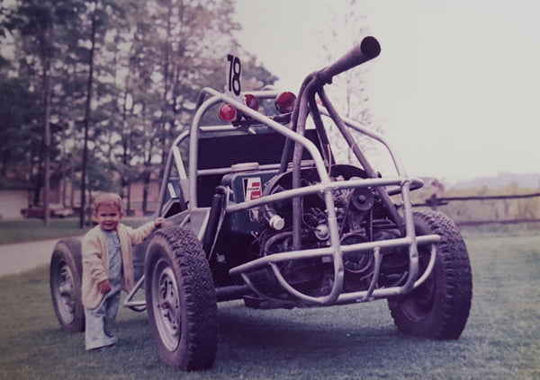Chad Seip Offroad Buggy