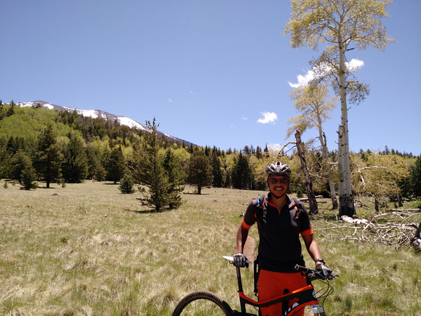 McClinton Mountain Bike