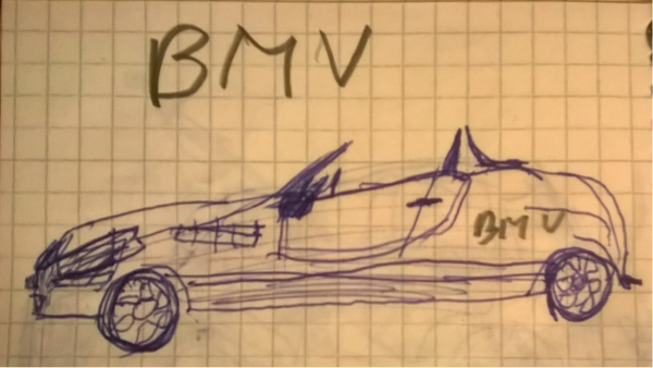 Early BMW Design