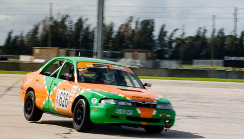 787 Tribute Chumpcar