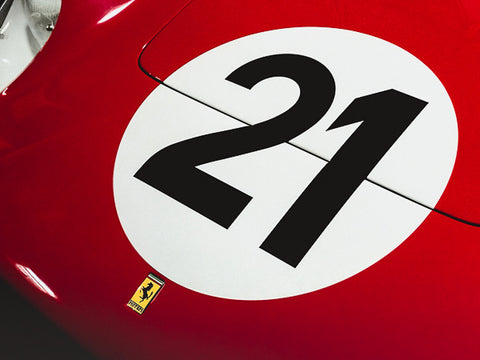 21 Number Detail Desktop