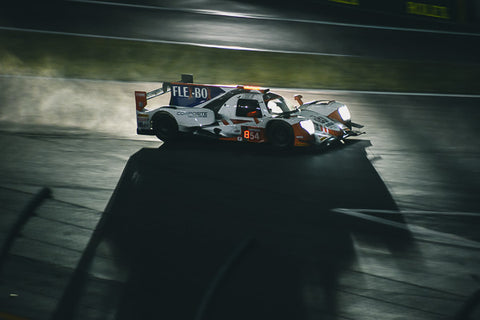 FLoodlight Night Racing Prototype Desktop