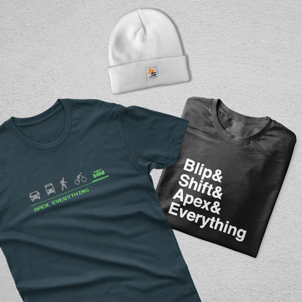The 10 Blips of Shiftmas Sale Day 5