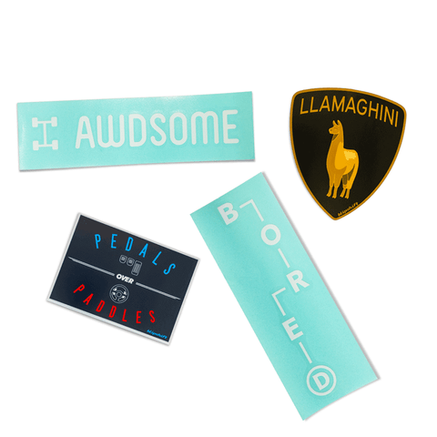 Automn Sale Stickers