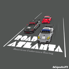 AER 2018 Road Atlanta