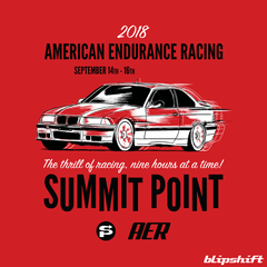 AER 2018 Summit Point