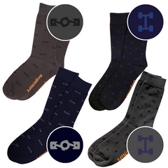 All-Season Sock Bundle