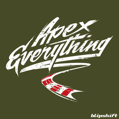 Apex Everything 2020