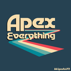 Apex Everything 70s II