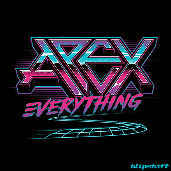 Apex Everything 80s