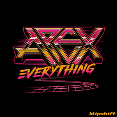 Apex Everything 80s II