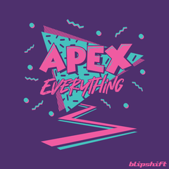 Apex Everything 90s