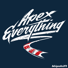 Apex Everything 2018