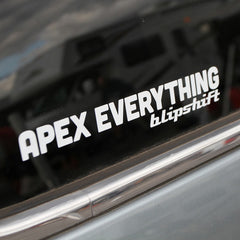 Apex Everything Decal