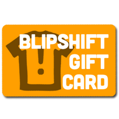 BS Gift Card