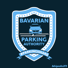 Bavarian Parking Authority