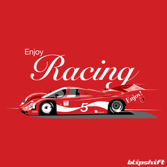 Enjoy Racing