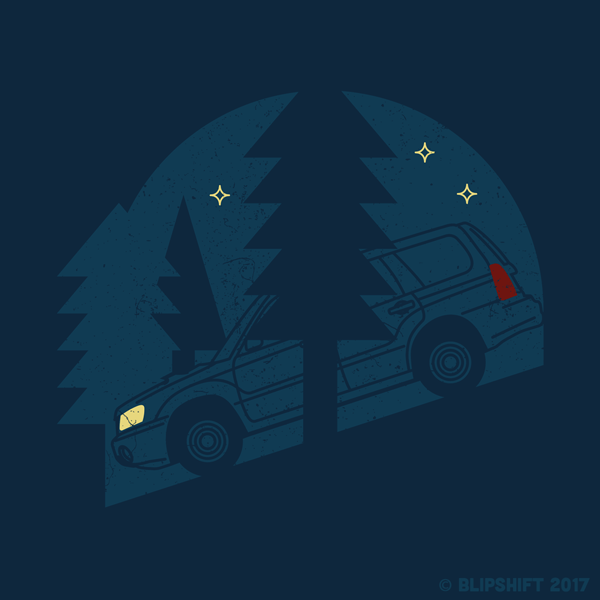 Forester For The Trees