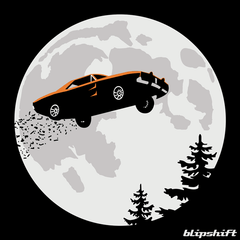 General Lee Phone Home