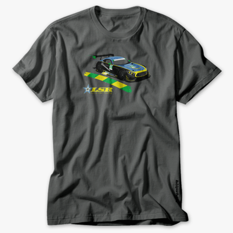 Lone Star Racing Official Tee