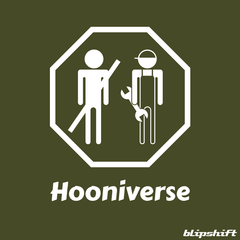 Hooniverse - Mechanics Only